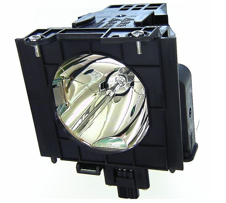 A Series ET-LAD57 Lamp & Housing for Panasonic Projectors - 150 Day Warranty