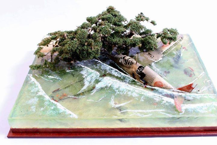 466 best images about model aircraft dioramas on pinterest