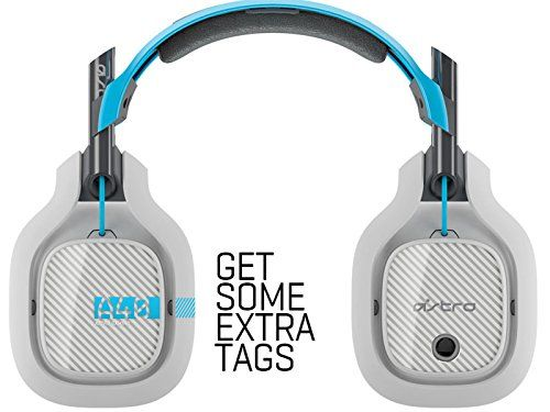 ASTRO Gaming A40 System Bundle - http://www.discountbazaaronline.com/astro-gaming-a40-system-bundle/