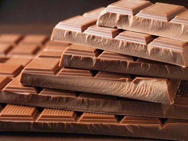 Como derreter o chocolate no micro ondas?