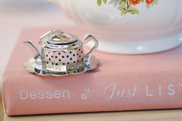 teapot diffuser
