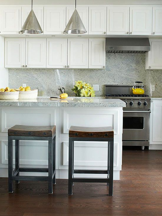 Best Decorating A Modern Condo Granite Backsplash Cabinets 400 x 300