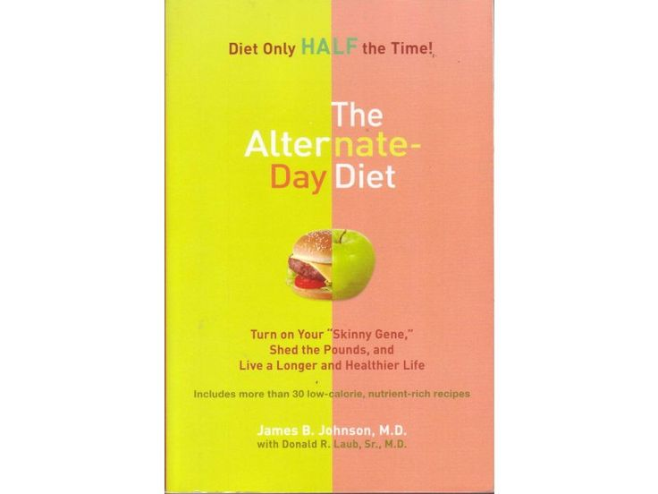 This book consists on a periodic fasting that also may lead to weight loss by restricting calories on alternate days. Discover the breakthrough technique that allows you to activate your skinny gene. Diet in half time...get twice the results.