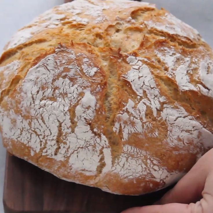 Mark Bittman S -Ingredient No-Knead Bread Actually Works