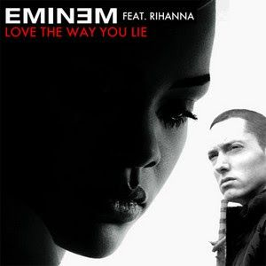 Love The Way You Lie (feat. Rihanna) Lyrics - Eminem