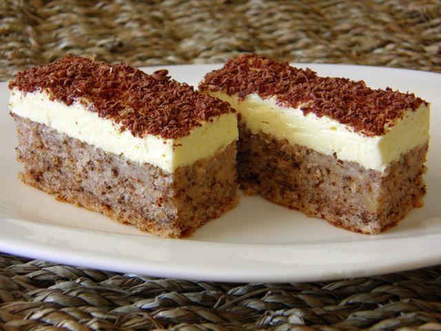 Čudo od jednog jajeta jednostavan je i fini kremasti kolač koji će vas oduševiti na prvi zalogaj! Pokušajte, stvarno je jednostavno i jako fino!