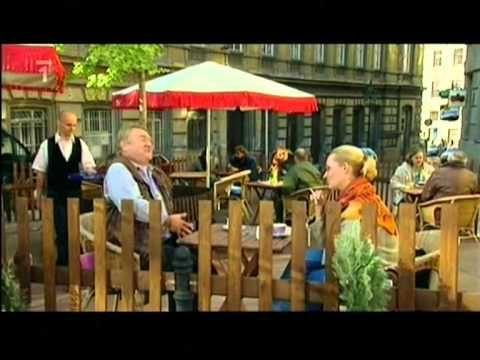 Ja z toho budu mit smrt komedie Česko 2005