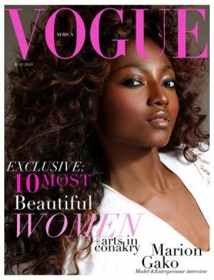 634 best magazine covers images on pinterest magazine covers africans in fashion speak on coming all african issue of luomo vogue fandeluxe Choice Image