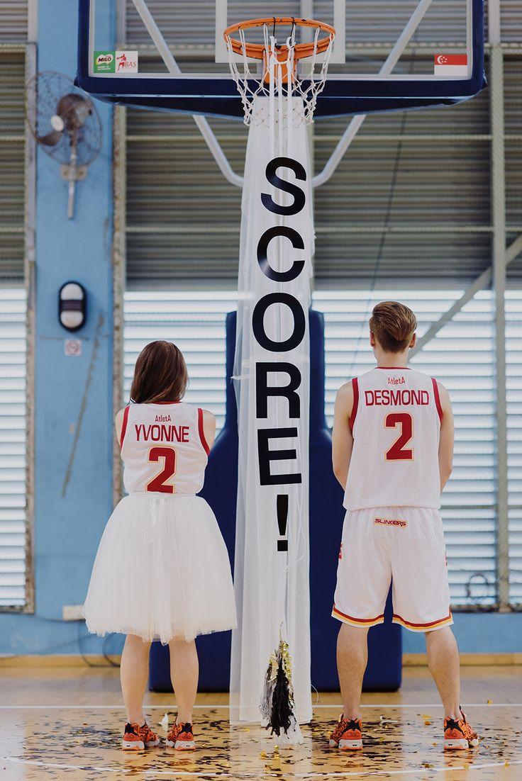 1000 Ideas About Basketball Wedding On Pinterest