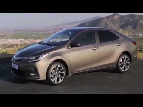 Toyota Company Latest Models