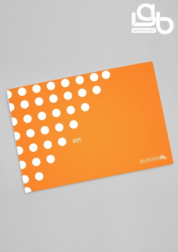 Dotgrid from #Whitelines.Now available in #Whitelinesshop.se. And it's a limited edition