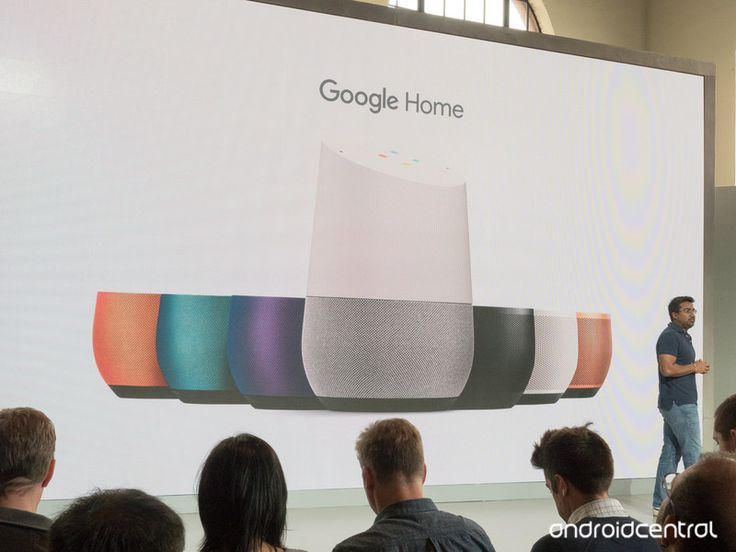 Google's answer to the Amazon Echo now has a price and launch date. The AI-powered Google Home is up for pre-order today with retail availability kicking off from November 4 for $129 $50 less than the price of the Echo.  Google Assistant is built into Home bringing Google's vast Knowledge Graph into play. The assistant responds to your questions in natural language and can look up web results provide translations stream music from YouTube Google Music Spotify Pandora Tunein and iHeart Radio…