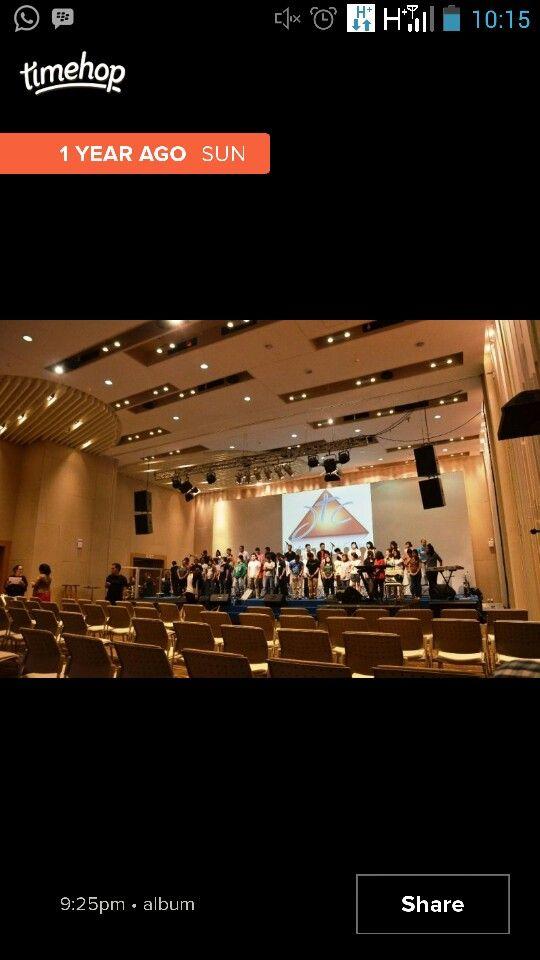 jtc concert