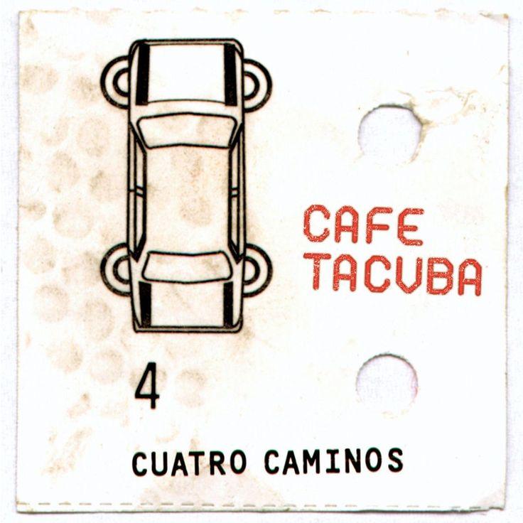 Cafe Tacvba