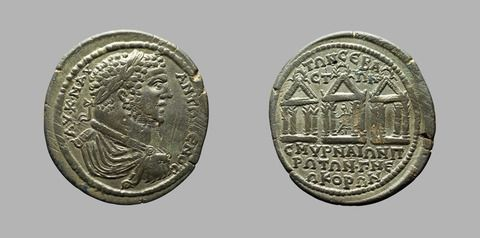 Mint smyrna uncertain denomination of caracalla ruler caracalla mint smyrna uncertain denomination of caracalla ruler caracalla emperor of rome jointly ad 198211 solely ad 21117 date ad 198217 me fandeluxe Gallery