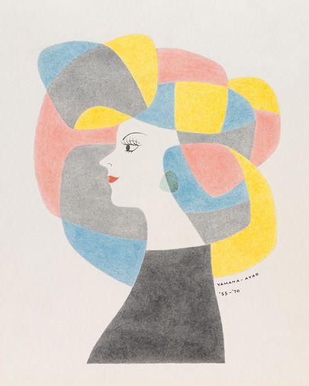 『山名文夫とアール・デコ ―資生堂スタイルの確立者―』展が、4月25日から群馬・館林の群馬県立館林美術館で開催される。  戦前から資生堂のイラス…