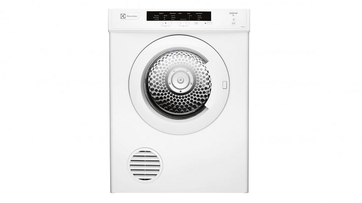 Electrolux 6kg Tumble Dryer - Dryers - Washing Machines & Dryers - Vacuum & Laundry Appliances   Harvey Norman Australia