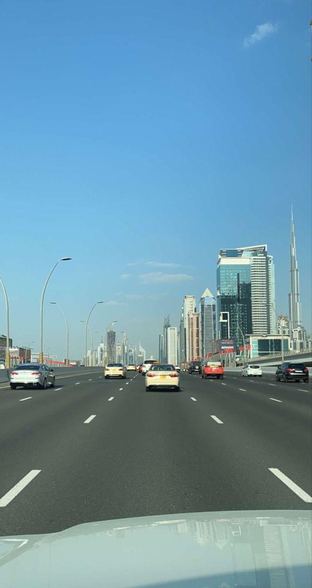 شارع الشيخ زايد دبي Beautiful Places To Travel Places To Travel Beautiful Places