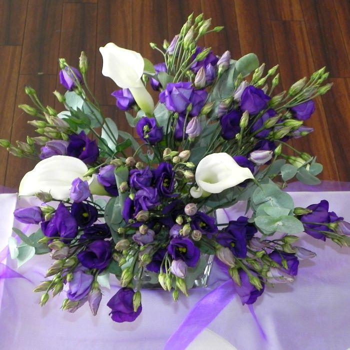Květinová aranž