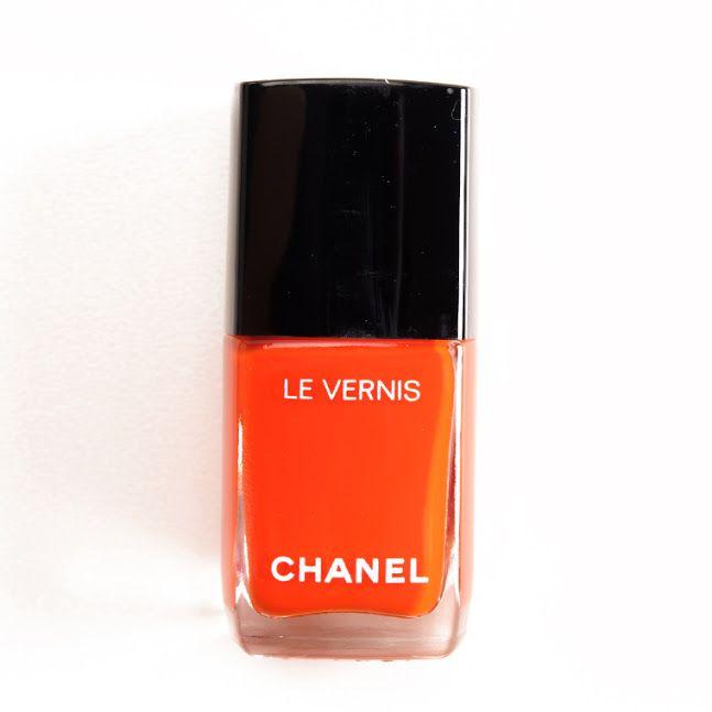 Chanel Espadrilles (534) Le Vernis