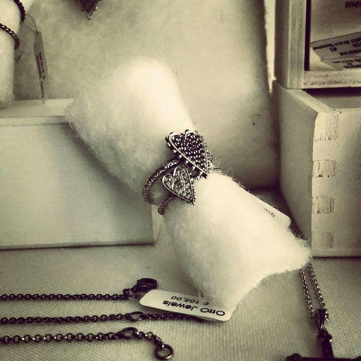 Diamanti ice e diamanti neri