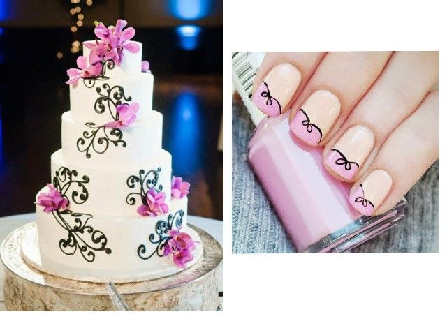 Cake Nail Art Design : 362 best The Nails images on Pinterest Beauty nails ...