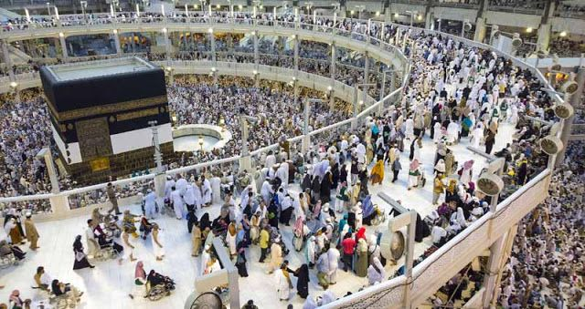 Rulings for Women on Hajj and 'Umrah