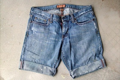 17 best ideas about jeans to shorts on pinterest