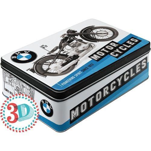 Nostalgic Μεταλλικό κουτί Flat 3D BMW BMW - Timeline | TOYS.GR