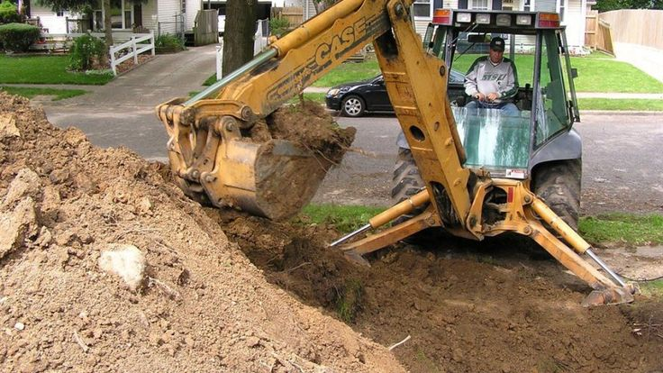 Warning signs of a main sewer line clog sewer maine