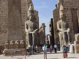 Luxor Vacation with Lake Nasser Cruise Package