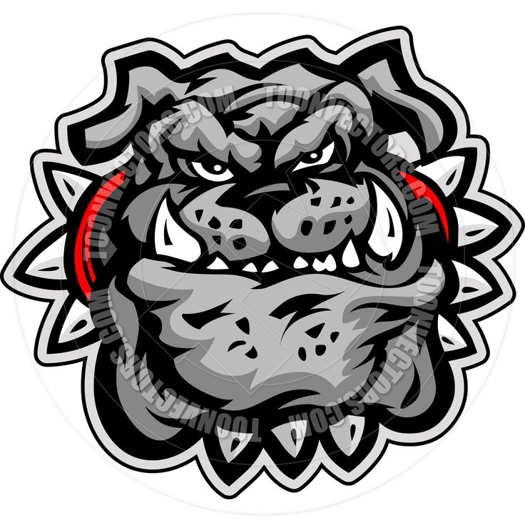 78 Best Bulldog Logo Images On Pinterest English