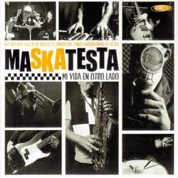 The Latin Rock Invasion: Maskatesta - Mi Vida En Otro Lado