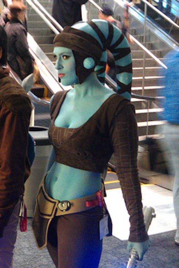 awesome cosplay costumes - Google Search