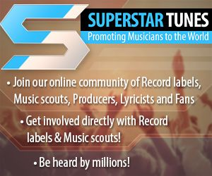 @superstartunes We exist to open up that door, flinging it wide open and ensuring that talented UK unsigned artists are seen and heard by the people who matter.  #superstartunes #superstar #music #tune #song www.superstartunes.com
