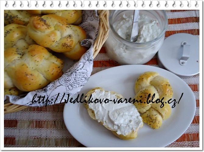 Jedlíkovo vaření: Pomazánky#recept #pomazanka
