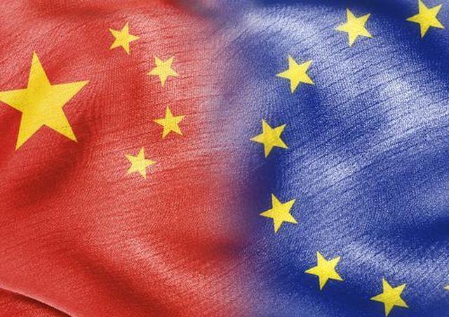 Πιο κοντά Ε.Ε - Κίνα για την κλιματική αλλαγή