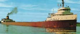 Sault Ste Marie shipwreck museum