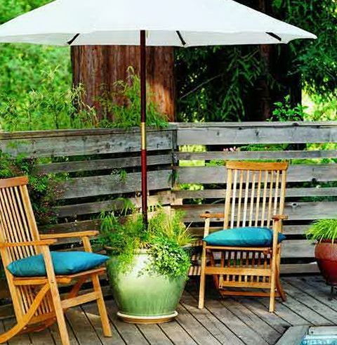 Find Out Diy Patio Umbrella Stand.
