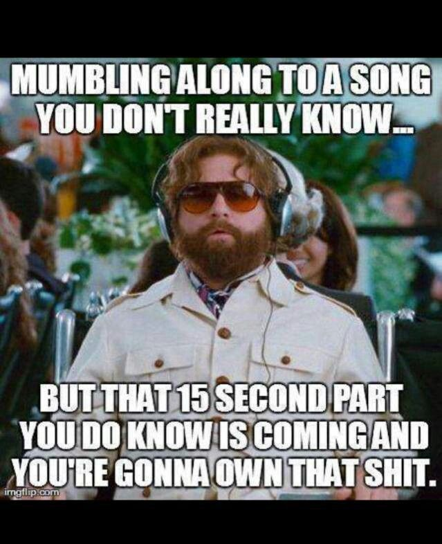 Haha! I do this all the time!