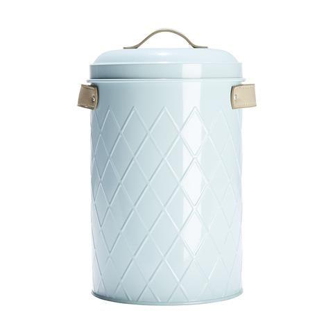 $10 Laundry Powder Tin Emboss Home & Co Laundry