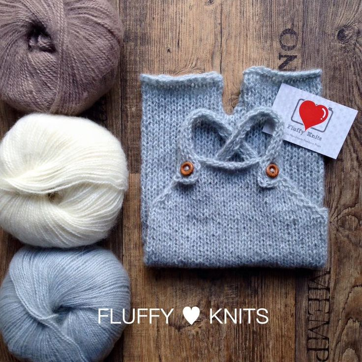 Mohair Baby and Newborn Romper / Knitted Romper / Overall Newborn / Photo Prop di fluffybabyknits su Etsy