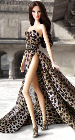 Fashion Royalty. Curated by Suburban Fandom, NYC Tri-State Fan Events: http://yonkersfun.com/category/fandom/