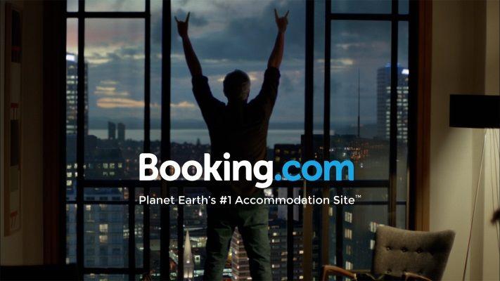 Booking.com primera firma de EEUU en Cuba para reservar hoteles en línea