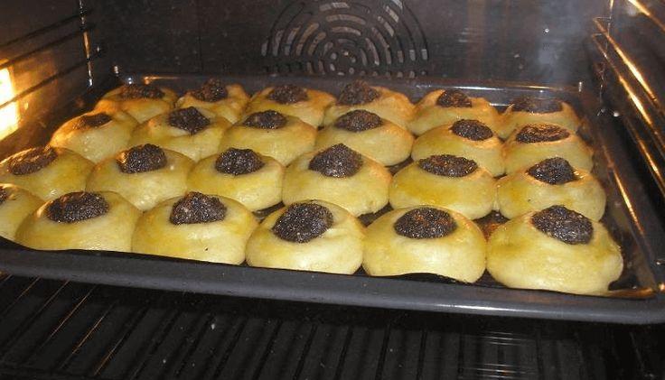 Najlepšie šľahačkové cesto na tie najlepšie moravské koláče: Vláčne a mäkučké ako obláčik!