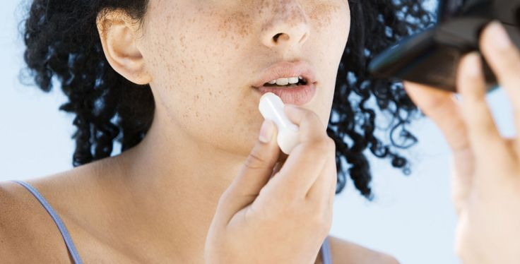 The Best Lip Balms to Help You Score a Softer, Smoother Pout