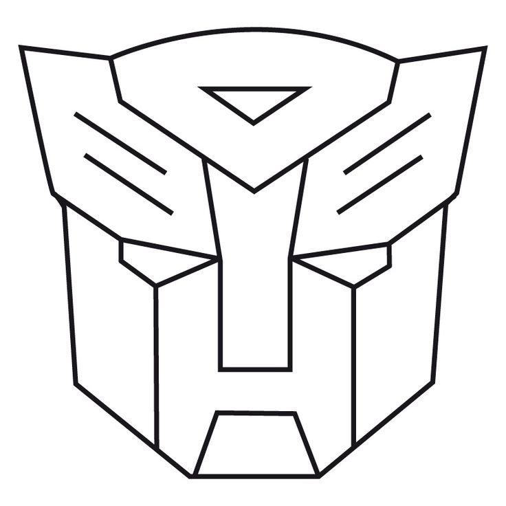 mascara transformers para imprimir - Pesquisa Google | cumpleaños ...
