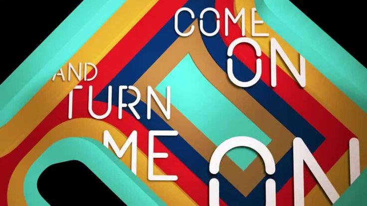 David Guetta - Turn Me On ft. Nicki Minaj (Lyrics Video)