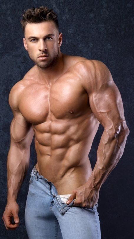 Pin by Belt Thick on Body perfect   Muscular men, Muscle