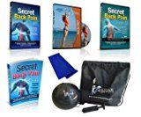 Back Pain Relief Kit by 24Seven Wellness & Living 6 Premium Products That Relieve Lower, Upper, Neck and Sciatic Pain Naturally Includes 3 DVD's, Fitness Ball, Resistance Band and E:Book - http://www.painlessdiet.com/back-pain-relief-kit-by-24seven-wellness-living-6-premium-products-that-relieve-lower-upper-neck-and-sciatic-pain-naturally-includes-3-dvds-fitness-ball-resistance-band-and-ebook/